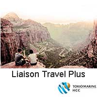 Liaison Travel Plus Insurance Logo