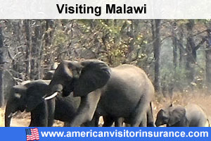 buy travel insurance for Malawi
