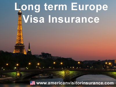 Long term Europe Visa for Non US citizens
