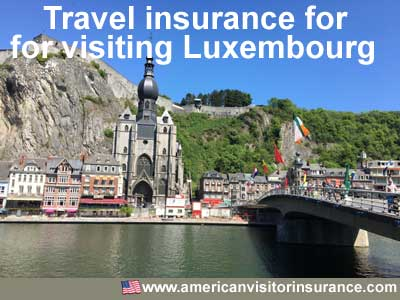 luxembourg travel insurance