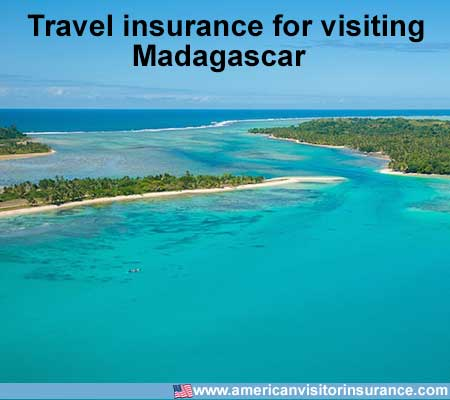 travel insurance for visiting Madagascar