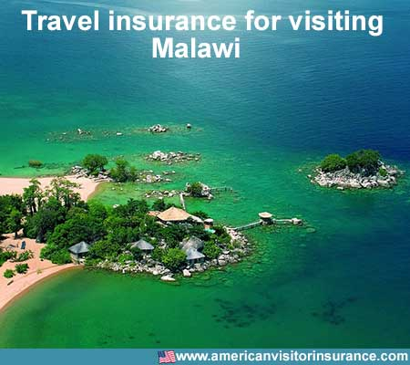 travel insurance for visiting Malawi