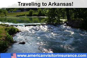 buy visitor insurance for Alabama