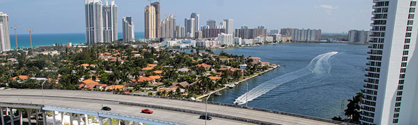 travel insurance to miami-city