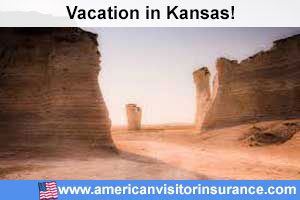 Travel insuranc Kansas