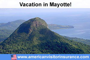 Mayotte travel insurance