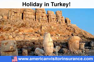 Travel insurance Turkey