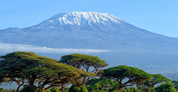 Travel insurance for Kilimanjaro