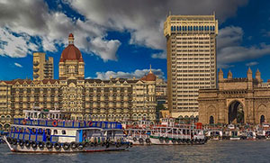 Visitor insurance for travelers from Mumbai