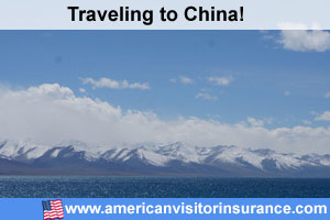 Travel insurance for Tibetan Plateau