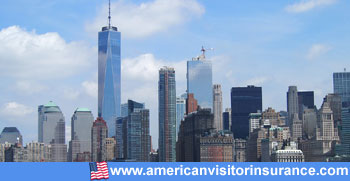 Travel insurance for new-york