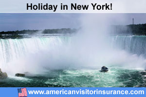 Travel insurance for New York