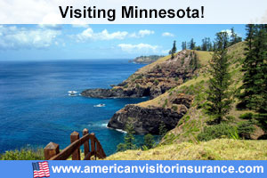 buy Travel insurance for Minnesota