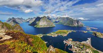 Travel insurance for Norway