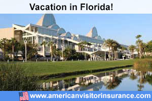 Florida travel insurance
