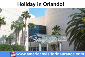 Travel insurance for Florida