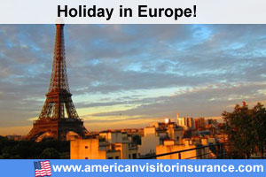 Travel healtha insurance europe for Europe