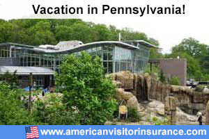 Pennsylvania travel insurance