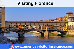 Travel insurance for Florence