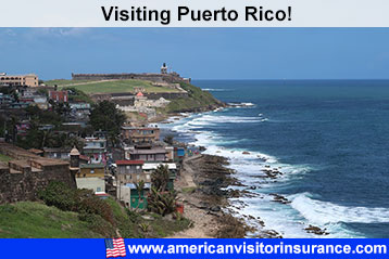 Puerto Rico Travel Insurance