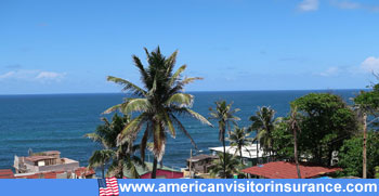 Travel insurance for Puerto Rico