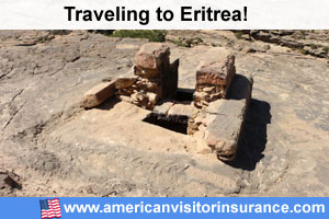 Buy visitor insurance for Eritrea