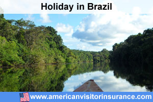 Travel insurance for Amazon Basin