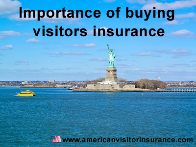 Cost of Not Choosing the Right Kind of Visitor Insurance