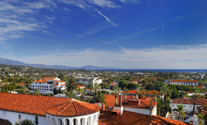 Santa Barbara travel insurance