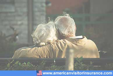 Senior travel insurance