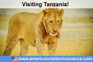 Travel insurance for Serengeti National Park