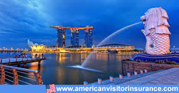 Travel insurance for Singapore