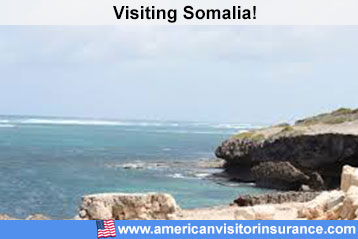Somalia travel insurance