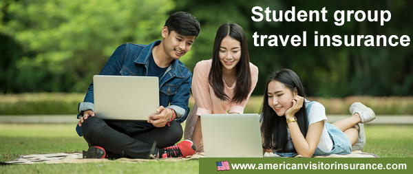 student group travel insurance plans