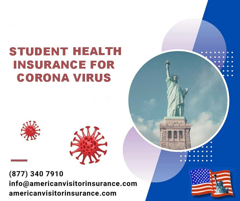 student insurance for Covid-19