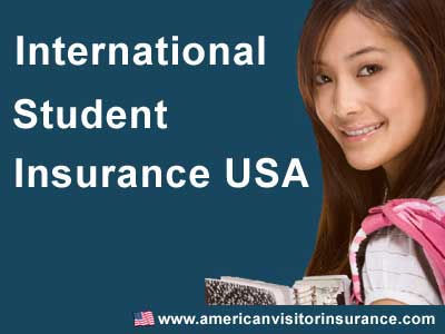 International Students in the USA