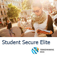 StudentSecure Elite Insurance