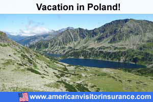 travel insurance Poland