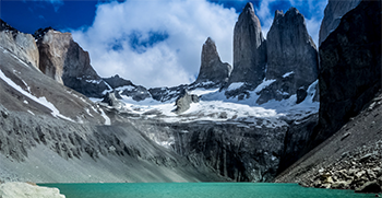Travel insurance for Chile