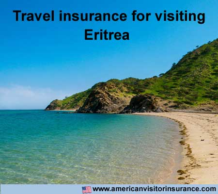travel insurance for visiting Eritrea
