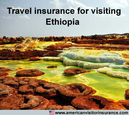 travel insurance for visiting Ethiopia