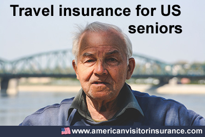 travel insurance for us seniors