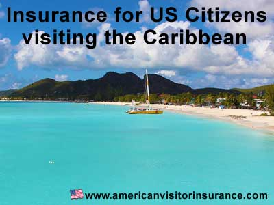 us citizens visiting the caribbean