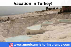 Turkey travel insurance