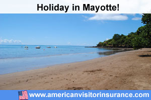 Travel insurance Mayotte