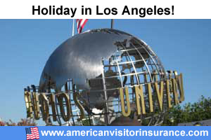 Travel insurance Los Angeles