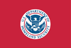 U.S. Department of Homeland Security for Coronavirus