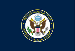 U.S. Department of State Coronavirus Travel Advisories