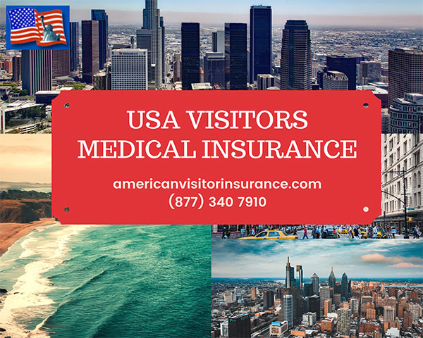 USA Travel Insurance