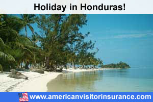 Travel insurance Honduras